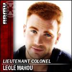 Leole Mahou